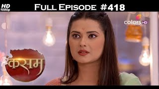 Kasam   26th October 2017   कसम   Full Episode