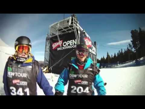 Freestyle Skiing Edit