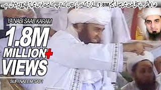 Sufi Naeem Saifi  Naat Ya Nabi Sab Karam Hai
