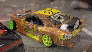 RC Car Body Shells