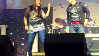 getlinkyoutube.com-Ferdous and purnima live in concert