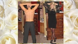 getlinkyoutube.com-Transformation Heidi MTF