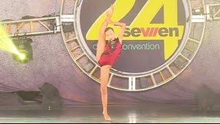 Sophia Lucia - Me and the Devil (Performance as Junior Best Dancer)
