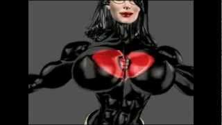 getlinkyoutube.com-female muscle growth 5 HD