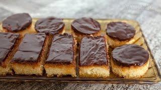getlinkyoutube.com-Bebina kuhinja - Jafa kolač- Domaći video recept
