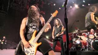 Metallica - For Whom the Bell Tolls (Live in Mexico City) [Orgullo, Pasión, y Gloria] width=