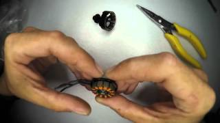 getlinkyoutube.com-littlebeeRCX 20A (FVT Little Bee) + H2205 Motor Combo || Review