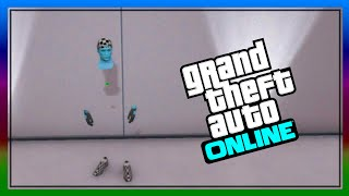 "getlinkyoutube.com-GTA 5 Online: *FULLY* ""Invisible Body Glitch 1.25/1.24"" (GTA 5 Invisible Torso Arms/Legs Glitch)"