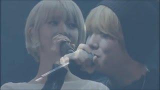 getlinkyoutube.com-Choa AOA & Lee Hong ki FTISLAND live