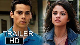 getlinkyoutube.com-Thirteen Reasons Why (Selena Gomez, Dylan O'Brien FANMADE Trailer)