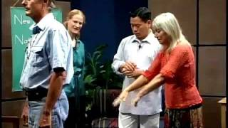 "getlinkyoutube.com-Master Stephen Co  ""Pranic Healing Techniques""  NM Show #28"