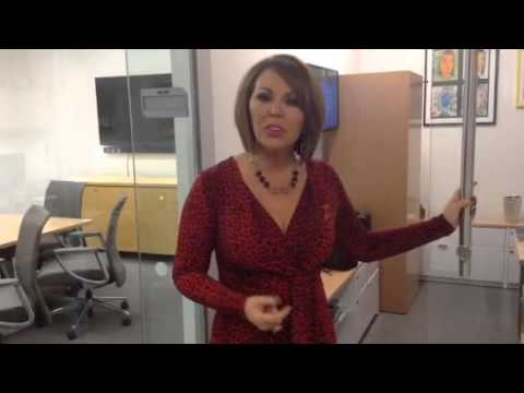 Go Red with Maria Elena Salinas