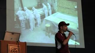 getlinkyoutube.com-Synergy Aircraft Presentation, Oshkosh 2011 - Complete forum talk (parts 1-5)