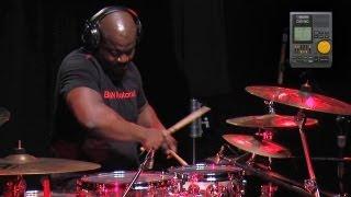 Chris Coleman, Performance Spotlight: Part 3 (WITH METRONOME)
