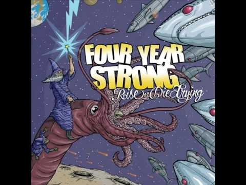 Heroes Get Remembered Legends Never Die de Four Year Strong Letra y Video