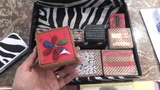 getlinkyoutube.com-Como hacer tus propios sellos para scrapbook