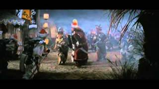 Lady General Hua Mulan (Part 5/7)