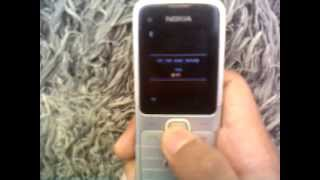 Nokia C1 01 Games Prince Of Persia