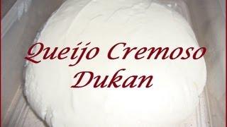 getlinkyoutube.com-Queijo Cremoso Dukan - (Todas as Fases)