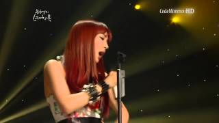 getlinkyoutube.com-SNSD Tiffany - Rolling In The Deep (cover)
