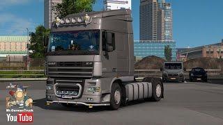 getlinkyoutube.com-[ETS2 v1.26] Truck Brand Windshield Ledplates v3.0 *for all Trucks*