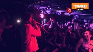 A$AP Rocky - Pretty Flacko (live @ Social Club)