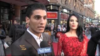 """getlinkyoutube.com-""""يا طير الطاير"""" وقصة محمد عساف في لندن"""