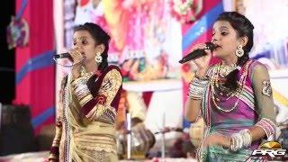 getlinkyoutube.com-MORIYA PAKHADLI | PRIYA & PRITI Live 2016 | Badgawda Live | Mataji Bhajan | New Rajasthani Songs