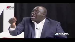 BIRIMA : Il n y'a pas de bon député au SÉNÉGAL
