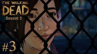 getlinkyoutube.com-The Walking Dead A New Frontier - Part 3