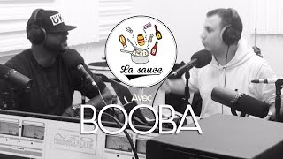 getlinkyoutube.com-#LaSauce - Invité : Booba sur OKLM Radio 25/04/16