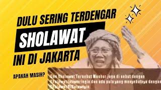 getlinkyoutube.com-Dahulu Suara ini sering terdengar sebelum sholat Magrib di Jakarta sekitarnya