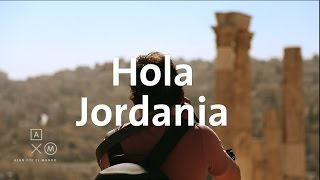 getlinkyoutube.com-Perdí mi vuelo! Hola Jordania!