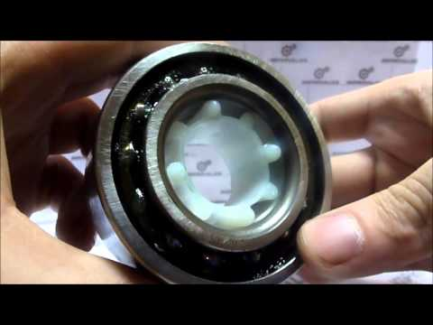 Подшипник NSK 38BWD01A1 A CA147