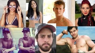 getlinkyoutube.com-MTV's The Challenge Bloodlines (Season 27) Full Cast