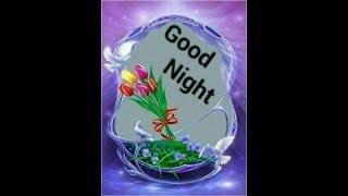 getlinkyoutube.com-Good Night ♥ Sweet Dreams Ecard