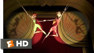 getlinkyoutube.com-Coraline (6/10) Movie CLIP - The Play's the Thing (2009) HD