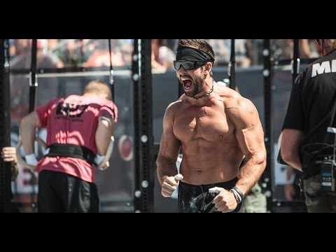CrossFit - Motivation