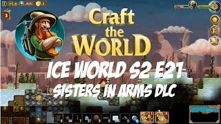 getlinkyoutube.com-Craft the World #S2-21 - Tierzucht - DLC Sisters in Arms