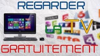 getlinkyoutube.com-[TUTO] REGARDER LA TV GRATUITEMENT SUR SON PC