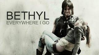 getlinkyoutube.com-Bethyl   Everywhere I Go