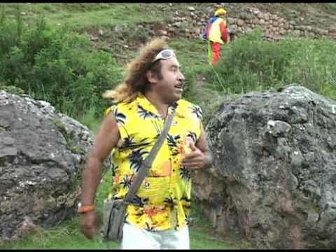 MISTER OBAMA & EL CHOLO CIBERNETICO : Cumbia | Contratos 999-970233 - Radio Picaflor CUSCO PERU