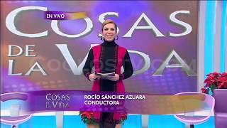 Rocio Sanchez Azuara sexy vestido culona pantimedias