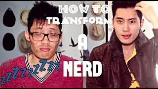 getlinkyoutube.com-How to look more attractive for guys | Asian Nerd Transformation