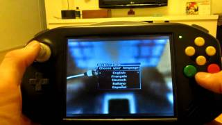 getlinkyoutube.com-N64Mini Revision 3