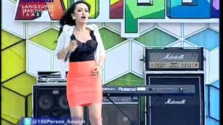 getlinkyoutube.com-Zaskia - 1000 Alasan (Global TV 100% Ampuh) 30 Sept 2012