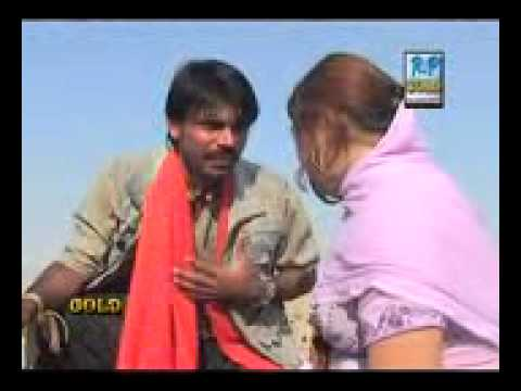Sajan Solangi Movie Jogi Part 3 mpeg4