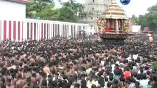 நல்லூர் கந்தசுவாமி கோவில் தேர்த்திருவிழா 24.08.2014