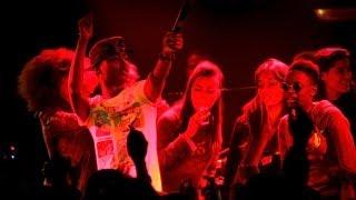 Guizmo donne ses dates de tournées Avril, Mai, Juin 2012