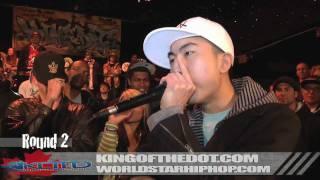 getlinkyoutube.com-KOTD - Beatbox Battle - KRNFX vs Kaleb Simmonds (Canadian Idol)